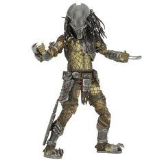 28.07$  Know more - http://ai4d2.worlditems.win/all/product.php?id=32796290041 - Predators - 21cm Scale Action Figure - Aliens VS Predator - Serpent Hunter Series 17  - NECA NE011093
