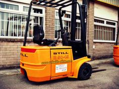 Click On The Above Picture To Download #still Electric Fork Truck Forklift #stillr50_15 Series Service Repair Workshop Manual