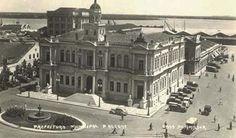 Prefeitura Municipal de Porto Alegre - anos 30