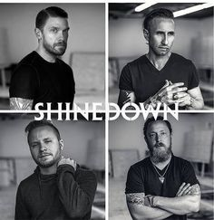 Check out this charity auction @Shinedown is doing with Sweet Relief #Shinedown All info here: http://ift.tt/29Jxyxo   via Instagram http://ift.tt/29JmV1C  Shinedown Zach Myers