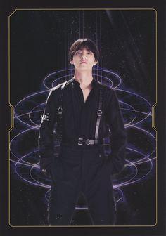 bts army zip 6th taehyung interview hero jimin vlive mobile kim kookie nuna