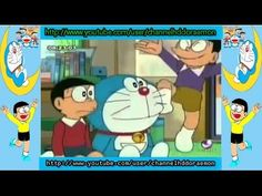 Hungama TV New Doraemon Episodes 2014 - Hungama ทีวีใหม่โดราเอมอนเอพ 201...