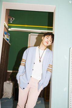 Block B reveal more teaser images for 'Yesterday' | allkpop.com
