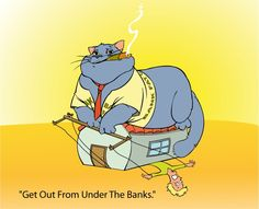 """The MRA Group loan modification company - """"Get out from under the banks!"""""""