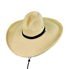 99bdcee63a393 Gus Wide Brim Guatemalan Palm Leaf Straw Hat