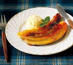 果物のなかで、断トツの免疫力アップ効果があるバナナ。温めると、その効果がさらにアップするらしい!? 【オレンジページ☆デイリー】料理レシピをはじめ、暮らしに役立つ記事をほぼ毎日配信します!