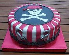 pasteles de piratas para niños - Buscar con Google