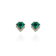 "Marquesas Stud Earrings; $24; Can you guys help me out- I could use some ""LIKES"" on my FB page this week: www.facebook.com/modernjewelsbypatty"
