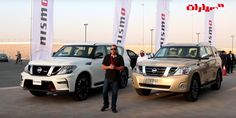 Nissan+Patrol+NISMO:+The+High-Performance+SUV+You+Want+but+Can't+Have++-+RoadandTrack.com