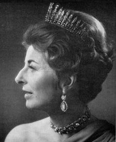 Saturday Sparkler: The Habsburg Fringe Tiara | The Court Jeweller
