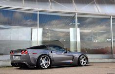 Z700 R Corvette | Jerry's Automotive Group | www.jerrysauto.com | Jerry's Chevrolet of Leesburg | www.jerryschevy.com |
