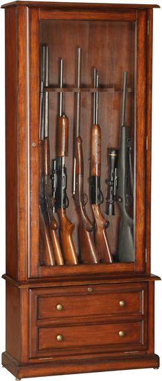 drumore manor gun cabinets armoire a fusil pinterest gun and bow cabinet plans gun and bow cabinet plans