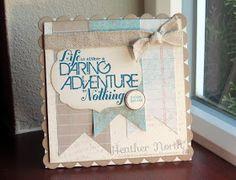 Creative Blessings: Daring Adventure ~ MM291
