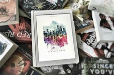5 Things About A Thousand Pieces of You by Claudia Gray