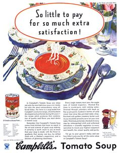 Campbells Soup - 19331209 Colliers