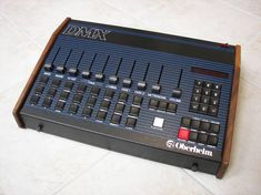 Prepare for a few controversial decisions as we run down our list of the best drum machines of all time. From the fattest analogue machines to the iconic Vintage Synth, Vintage Drums, Vintage Keys, Music Recording Equipment, Recording Studio, Best Drums, The Chemical Brothers, Studio Gear, Studio Room