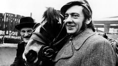 Steptoe Son - Albert Steptoe (Wilfred Brambell) and son Harold Steptoe (Harry H Corbett) Best Memories, Childhood Memories, Steptoe And Son, My Babysitter, Vintage Television, British Comedy, Comedy Tv, Old Tv Shows, Vintage Tv