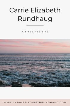 A Lifestyle Site: Welcome - Carrie Elizabeth Rundhaug Long Stories, Beautiful Young Lady, Say My Name, Piece Of Me, Carrie, Love Of My Life, Welcome, Carry On, Something To Do