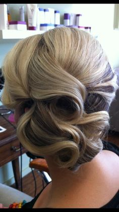 Hairstyles by Tahnya Malland