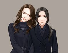 Person of Interest - Root & Shaw