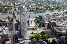 Frankfurt am Main | Frankfurt nad Menem #frankfurt