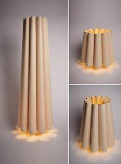 Jim Fairfax's Luxury Problems: transLUXE artisan lighting..... www.fairfaxstudios.com