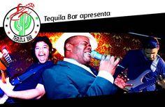 """Sexta-Feira rola o melhor do Black, Soul e R&B com o trio Dom Paulinho Lima (vocal/bateria), Felipe Alves (baixo) & John Rafael (guitarra), que casualmente apresenta-se também aos sábados no Sarajevo Club, e mensalmente no Tequila Bar. No repertório estão inclusos Marvin Gaye, Stevie Wonder, Earth Wind and Fire, Tim Maia, James Brown, Michael Jackson,...<br /><a class=""""more-link""""…"""