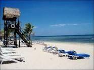 Secrets Silversands Cancun