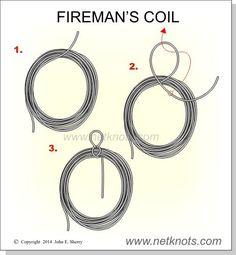 Fireman's Coil