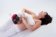 Amor de mãe e filhas!  www.leaostudio.com.br