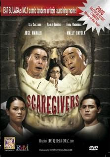 Scare Givers 2008 All Pinoy Films Online