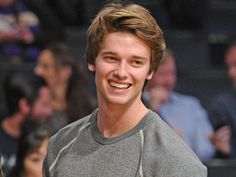 Patrick Shriver Schwarzenegger: The Adorable Entrepreneur Patrick is the firstborn son of Arnold Schwarzenegger and Maria Shriver. Claim to Fame: While you might recognize Patrick from Arnold Schwarzenegger's recent scandals, the 20-year-old has been working hard to make his own name. Patrick started a philanthropic clothing line known as Project360, which raises awareness about issues like Alzheimer's disease and cancer. Shriver's son has also done some modeling work.
