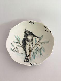 Christine Williams paper Porcelain