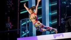 Chezza's come back on The Voice  http://bit.ly/MrEygE  thefashionguise.com