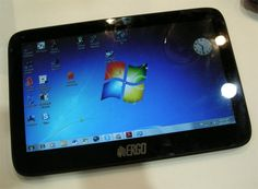 Ergo Tabula Duo with Dual Boot Windows & Android OS Announced