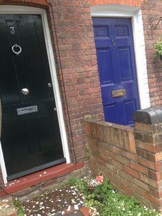 Walton street doors