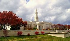 """Monticello Utah LDS Temple Photograph  - MormonFavorites.com  """"I cannot believe how many LDS resources I found... It's about time someone thought of this!""""   - MormonFavorites.com"""