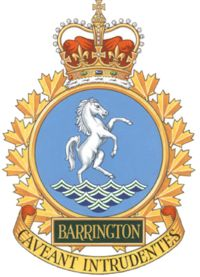 CFS Barrington Military Careers, Crests, Commonwealth, Cold War, Coat Of Arms, Armed Forces, Badges, No Time For Me, Flags