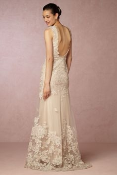 Cristiane Gown from @BHLDN