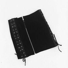 Falda L O L A black 💣  #leather #bags #shoes #jacket #desing #handmade #fashion #black