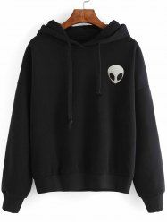 SHARE & Get it FREE | Casual Skull Print Black Women's HoodieFor Fashion Lovers only:80,000+ Items • New Arrivals Daily • Affordable Casual to Chic for Every Occasion Join Sammydress: Get YOUR $50 NOW!