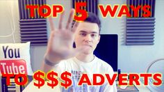 5 BEST ways to ADVERTISE for PROFIT