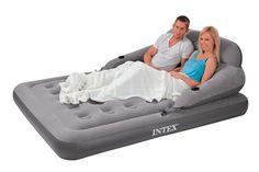 Intex 68915E Furniture Inflatable Mattresses