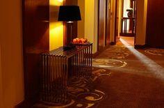 Hall et palier d'un grand hôtel Prestige, Landing, Luxury Hotels, Lineup