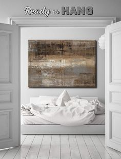 Canvas Painting Abstract Painting Large Abstract Art