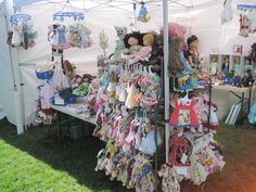 1000 Images About Craft Show Tent Ideas On Pinterest