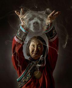 rwa42:    Kiliii Fish Photography    silverwitch:- Medicine Woman