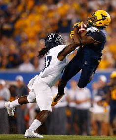 West Virginia Football - Mountaineers Photos - ESPN