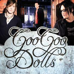 Goo Goo Dolls are from Buffalo