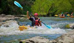Buscas un sinfín de #adrenalina? #Parque #EcoAlberto te invita a divertirte en su Gran #Cañón @gobiernohidalgo